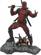 Figura - Marvel, Premier Collection, Deadpool