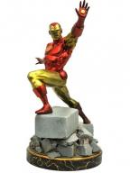 Figura - Marvel, Premier Collection, Iron Man
