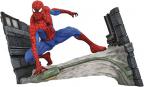 Figura - Marvel, The Spectacular Spiderman