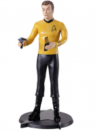 Figura - Star Trek, Kirk, Bendyfigs
