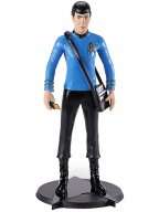 Figura - Star Trek, Spock, Bendyfigs