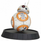 Figura - Star Wars, Milestones, The Force Awakens, BB-8
