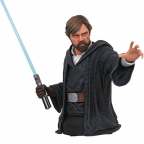 Figura - Star Wars, The Last Jedi, Luke Skywalker