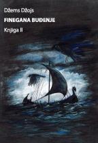 Finegana buđenje - knjiga II