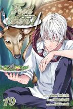 Food Wars!: Shokugeki no Soma, Vol. 19