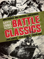 Garth Ennis Presents - Battle Classics