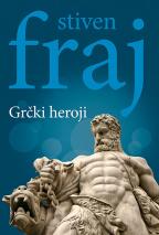 Grčki mitovi 2: Grčki heroji