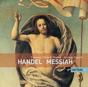 Handel - Messiah (2 x CD)
