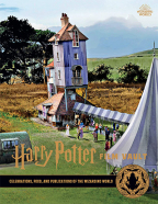 Harry Potter: The Film Vault - Volume 12: Celebrations, Food, and Publications of the Wizarding World