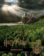 Harry Potter: The Film Vault - Volume 6: Hogwarts Castle