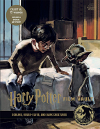 Harry Potter: The Film Vault - Volume 9: Goblins, House-Elves, and Dark Creatures