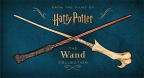 Harry Potter The Wand Collection