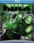 Hulk, bd