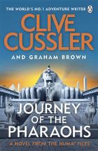 Journey of the Pharaohs (The Numa Files, 17)