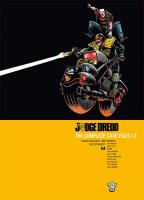 Judge Dredd: The Complete Case Files, Vol. 12