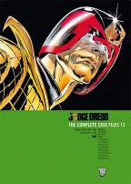 Judge Dredd: The Complete Case Files, Vol. 13