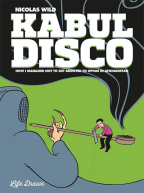 Kabul Disco Book 2