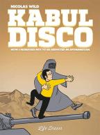 Kabul Disco: Volume 1
