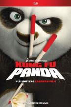 Kung fu Panda, dvd