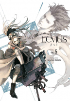 Levius/est, Vol. 5