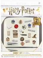 Magnet set/21, Harry Potter