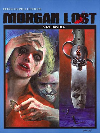 Morgan Lost 18 - Suze đavola