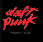 Musique Vol. 1, 1993-2005