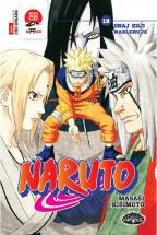 Naruto 19 - Onaj koji nasleđuje