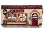 Novčanik - The Swan Inn Pub, Ziparound, L