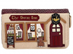 Novčanik - The Swan Inn Pub, Ziparound, M
