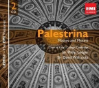 Palestrina: Masses and Motets (2 x CD)