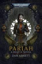 Pariah (Bequin Series, Book 1)