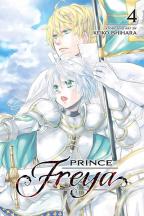 Prince Freya, Vol. 4