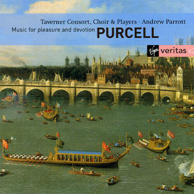 Purcell - Music For Pleasure And Devotion (2 x CD)
