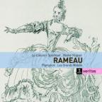 Rameau - Pigmalion/Les Grands Motets (2 x CD)