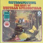 Retrospective - The Best Of Buffalo Springfield (Vinyl)