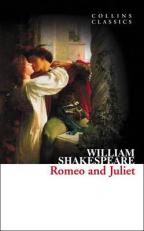 Romeo and Juliet (Colllins Classics)