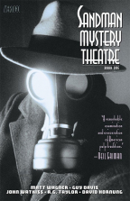 Sandman Mystery Theatre Book One