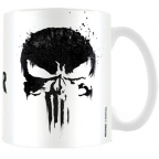 Šolja - The Punisher, Skull