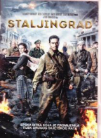 Staljingrad, dvd