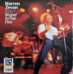 Stand In The Fire – Recorded Live At The Roxy, Deluxe Edition (2 x Vinyl)