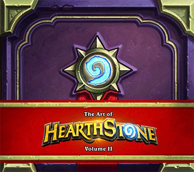The Art of Hearthstone: Year of the Kraken: 2