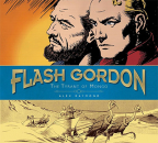 The Complete Flash Gordon Library - The Tyrant of Mongo (Vol. 2): The Complete Flash Gordon Library 1937-41