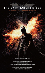The Dark Knight Rises- The Official Movie Novelization