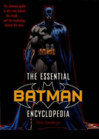 The Essential Batman Encyclopedia (Batman)