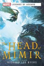 The Head of Mimir (Marvel Legends of Asgard)