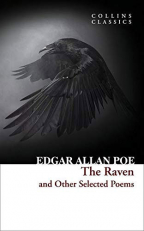 The Raven and Other Selected Poems (Collins Classics)