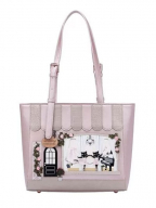 Torba - Darling Dance Studio, Shopper