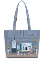 Torba - The Seashell B&B, Shopper