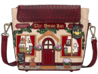 Torba - The Swan Inn Pub, Crossbody